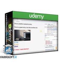 دانلود Udemy Learning Next.js From Scratch