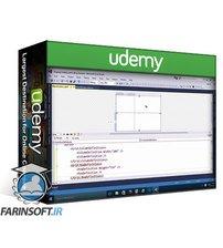 دانلود Udemy Learning Windows Presentation Foundation (WPF)