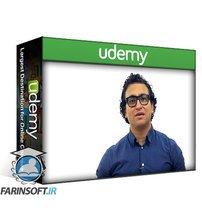 دانلود Udemy Machine Learning Classification Bootcamp in Python