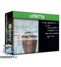 دانلود Udemy Master Linear Algebra for Data Science & Machine Learning DL