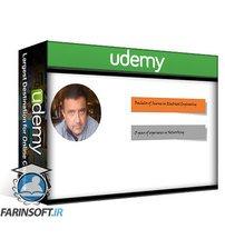 دانلود Udemy Mastering AT&T Vyatta (vRouter) Firewall