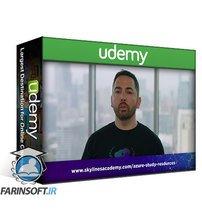 دانلود Udemy Microsoft AZ-303 Certification: Azure Architect Technologies