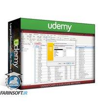 دانلود Udemy Microsoft Office 365   Ultimate Bootcamp 2020