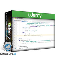 دانلود Udemy Performance Testing Using Locust 1.0