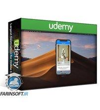 دانلود Udemy Practical Flutter Apps for Android & iOS
