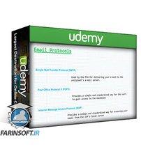 دانلود Udemy Python Network Programming From Ground Up