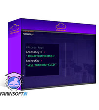 دانلود A Cloud Guru AWS Identity and Access Management (IAM) Concepts