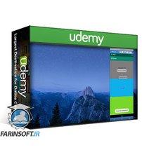 دانلود Udemy Appium and Selenium with Python From Basics to Framework