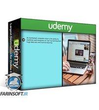 دانلود Udemy Artificial Intelligence In Digital Marketing!