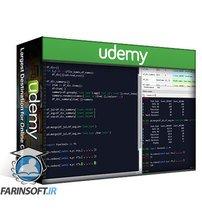 دانلود Udemy Data Analysis with Python for Working Professionals