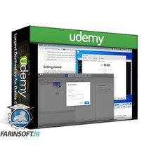 دانلود Udemy Device & Mobile Automation: Robot Framework, Appium & Python