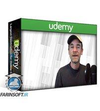 دانلود Udemy Introduction to 2 & 3D Drone Modeling With Agisoft Metashape