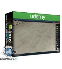 دانلود Udemy Mitsubishi GX Works 2 with Factory I/O PLC Training