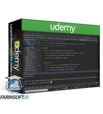 دانلود Udemy Python SDET-Backend/ Rest API Testing with BDD Framework