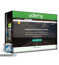 دانلود Udemy Selenium WebDriver Advanced – Industry Standard Framework