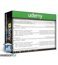 دانلود Udemy Selenium Webdriver with Java Language
