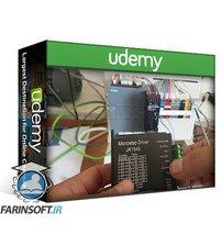 دانلود Udemy Siemens Tia Portal – S71200 PLC-Motion Control