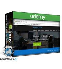 دانلود Udemy Store Secret Data in .NET Core Web App with Azure Key Vault