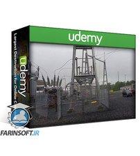 دانلود Udemy Substation Fundamentals Complete Understanding