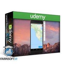 دانلود Udemy Flutter & Dart – The Complete Flutter App Development Course