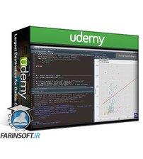 دانلود Udemy The Complete R Programming for Data Science – 7 courses in 1