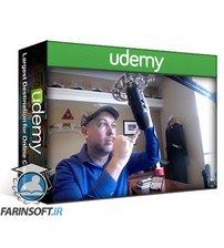 دانلود Udemy The Ultimate Unofficial Udemy Online Course Creation Guide