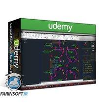 دانلود Udemy Ultimate Electrical Power Engineering Distribution Course