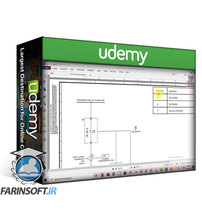 دانلود Udemy Understanding Medium Voltage Switchgear Drawings/Schematics