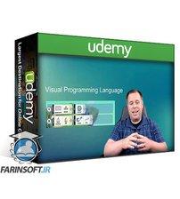 دانلود Udemy Video Game Design for Kids