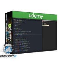 دانلود Udemy Vue JS 3: The Composition API