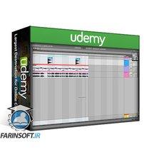 دانلود Udemy WAProduction – Dubstep Snare From Scratch
