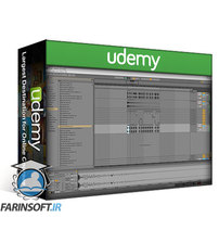 دانلود Udemy WAProduction – Layering Drums