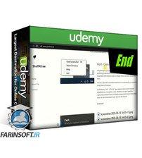 دانلود Udemy Winforms C# Development by 2 Projects