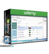 دانلود Udemy Xilinx Vivado Essentials for the Logic Designer
