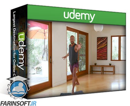 دانلود Udemy YogaInternational – Rid Yourself of Rigidity