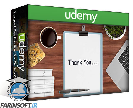 دانلود Udemy Build Reports with JasperReports, Java and Spring Boot