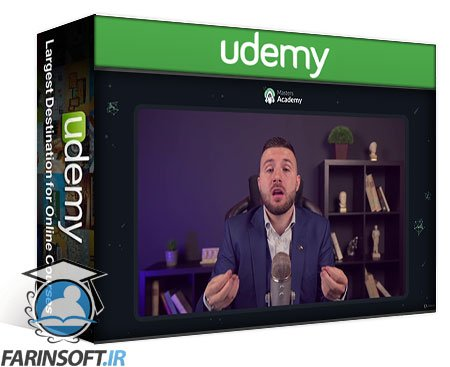 دانلود Udemy Complete Digital Business Planning & Strategy Masterclass