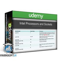 دانلود Udemy COMPTIA A+ Motherboards Processors and Memory