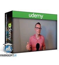 دانلود Udemy Control Excel with Python & OpenPyXL