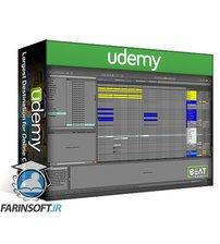دانلود Udemy EDM Production: Finish Your Next Track in Less Than 2 Hours