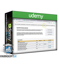دانلود Udemy EXAM REVIEW – AWS Certified Solutions Architect Associate