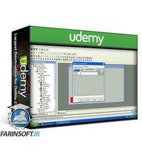 دانلود Udemy FactorytalkViewSE Training Connecting to RSLogix5000 PLC's.