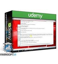 دانلود Udemy Full Oracle Database Administration with RAC