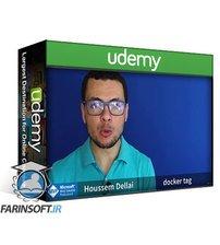 دانلود Udemy Getting started with DevOps using Azure DevOps & Docker