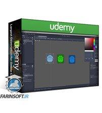 دانلود Udemy Godot Beginner Course – 2D Game Development Fundamentals