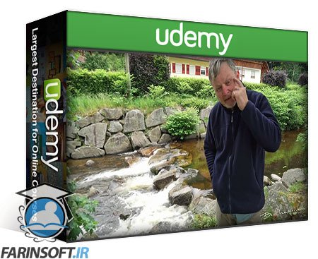 دانلود Udemy How to Make Great Videos – Beginners' Creative Course.