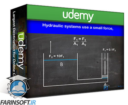 دانلود Udemy iGCSE / GCE O Level Physics – Measurement & Newton Mechanics