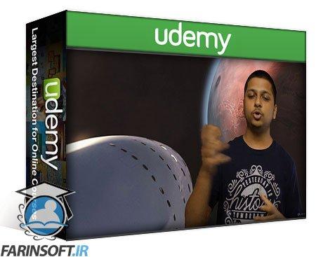 دانلود Udemy IPFS and Decentralised Networking