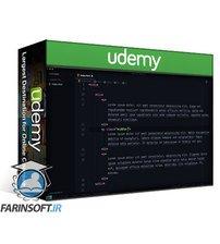دانلود Udemy jQuery 101: Learn jQuery from scratch