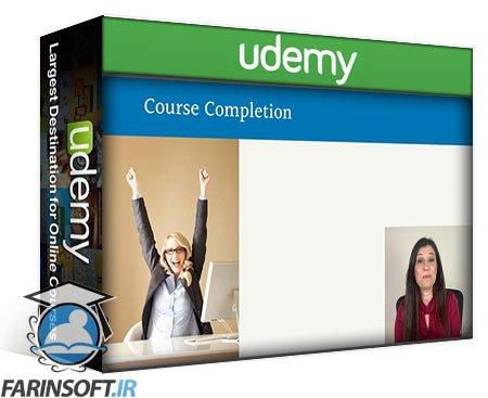 دانلود Udemy LinkedIn For Aspiring and New Leaders